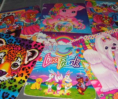 lisa-frank-folders