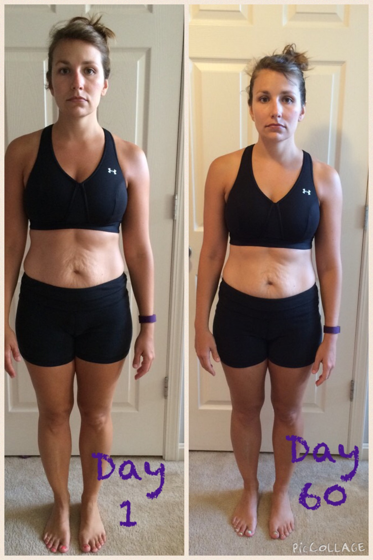 Insanity Max:30 Month 2 | Pura Vida Girls